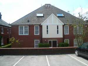 High Wycombe, Bucks, Buckinghamshire £850 pcm NOW LET