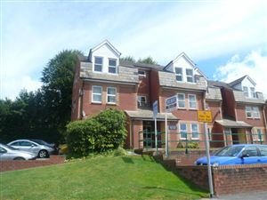 2 Bed Flat High Wycombe Bucks £775 pcm