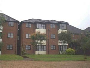 One Bedroom Flat High Wycombe West Side £590 PCM