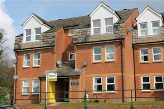 2 Bed Flat High Wycombe Bucks £715 pcm