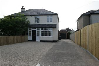 3 Bedroom Semi in Village Location Nr Marlow £1375 pcm NOW LET