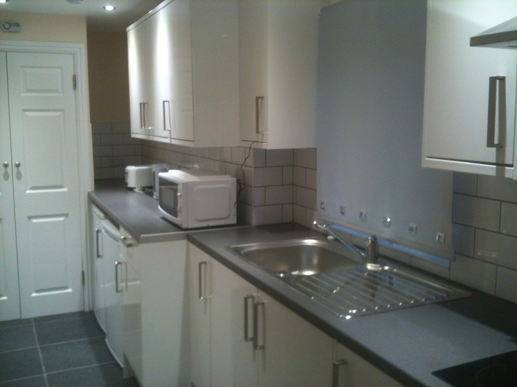 Ensuite Room in shared house all bills included NOW LET